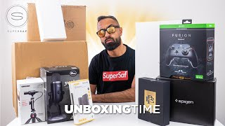 Mystery TECH - Unboxing Time 38