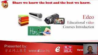 Learn Chinese by Chinese Idiom Stories for HSK 4 - HSK 6 : Introduction