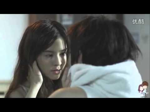 The kiss... sensual version XD (Tina Aom) by sswfno