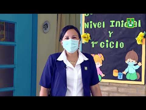 Directora Primer y Segundo Ciclo |  CBVM | 👩🎓👨🎓📚💻