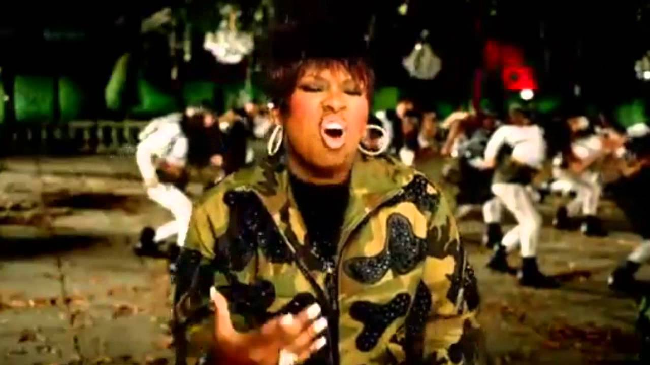 Missy Elliott* Missy Misdemeanor Elliott - The Rain (Supa Dupa Fly) (Remixes)