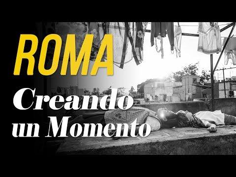 Roma - Creando Un Momento