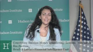 Countering Russian Money Laundering: Lessons from Latvia