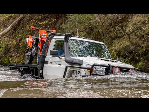Safari Snorkel - Here's why you need one!