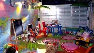 Easy Diy Ideas For Playroom Decorations