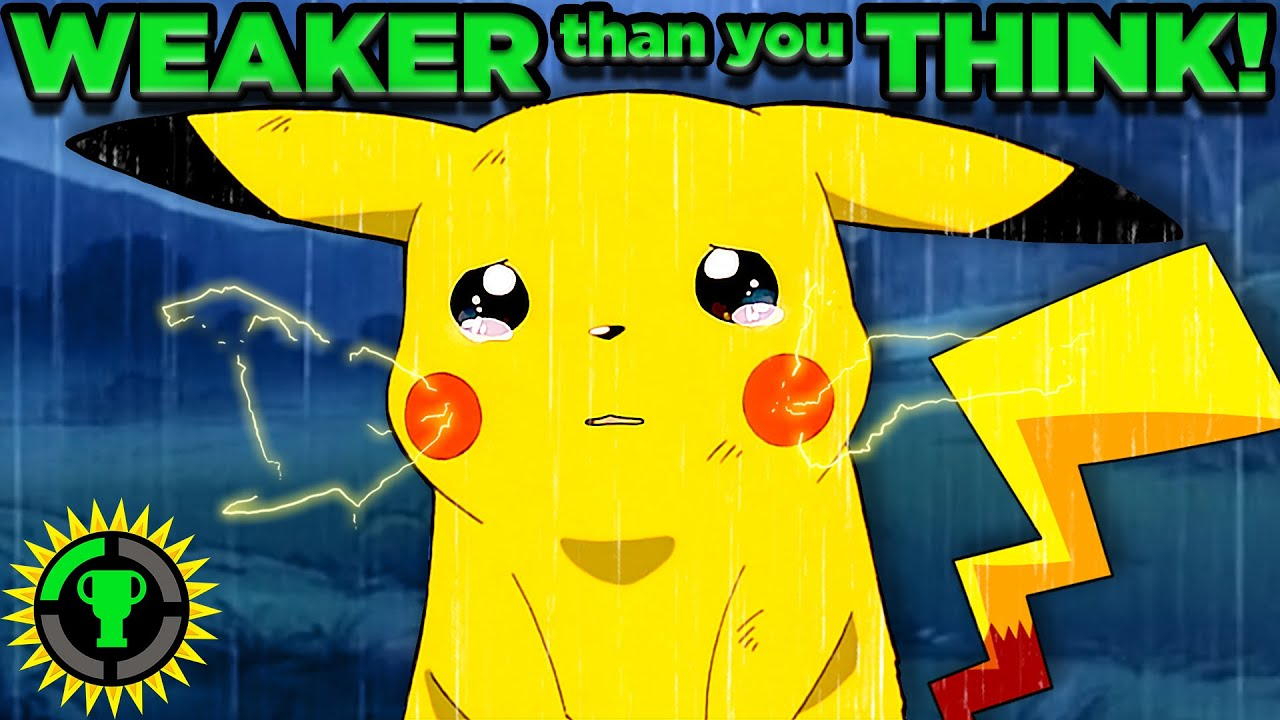 Download Game Theory: You're WRONG About Ash's Pikachu! (Pokemon)
