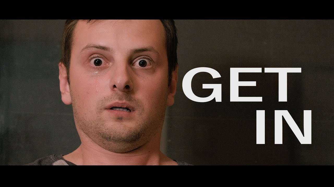 Download Get In - (Get Out Parody) Official Trailer 2017