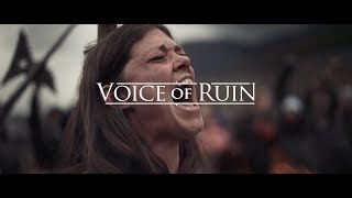 VOICE OF RUIN - Salem (OFFICIAL MUSIC VIDEO)