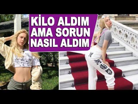 Aleyna Tilki'den skandal hareket!! Beyaz Magazin'e özel açıklama