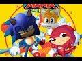 Modern Sonic's Mania Treatment: A Response (The Return of FanatixFour!)