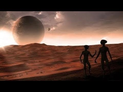 End Of The Earth And New Life On Mars PBS Nova :
