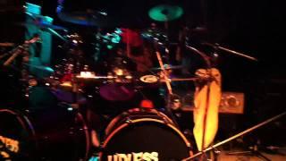 LIDLESS EYE - Lets Get Violent - Wow Hall 9-24-2011
