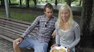 Riga, Latvia As We Travel Europe