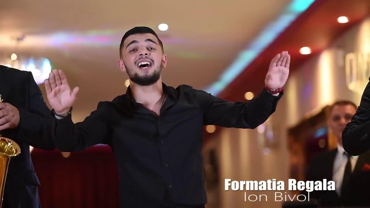 Bogdan Nicolae & Formatia Regala (Homocea) - Atentiune , e chef mare HIT 2018
