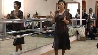 танцевальные детские коллективы видео