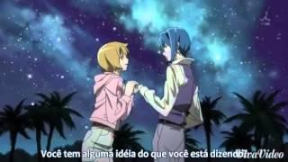 Wako sugata takuto star driver STAR DRIVER 輝きのタクト 検索動画 22