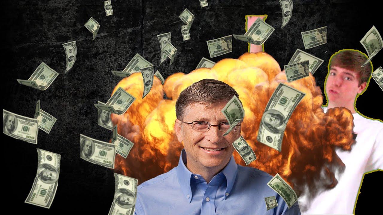 Have  Billionaire