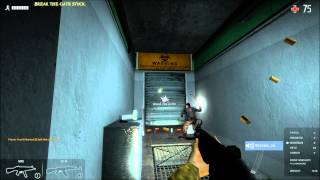 Zombie Panic Source: Core Complex - Epic Round [HD]