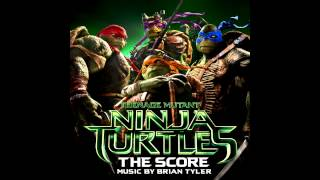 03 Splinter vs. Shredder - Brian Tyler - Teenage Mutant Ninja Turtles [Soundtrack]