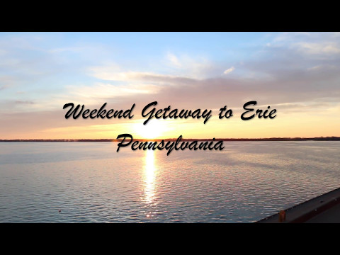 Erie Pennsylvania Travel