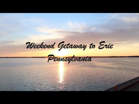 Erie Pennsylvania Travel