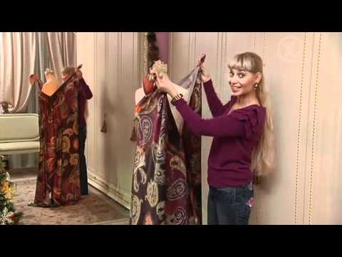 Как сшить своими руками сарафан из платков
