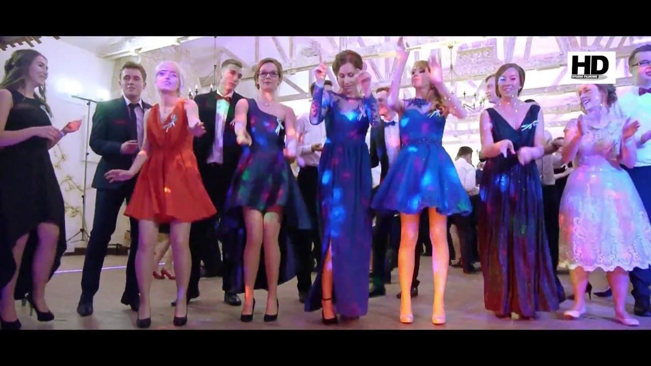 przyjazd moda designerska najlepszy wybór Zespół Muzyczny CHAMPION