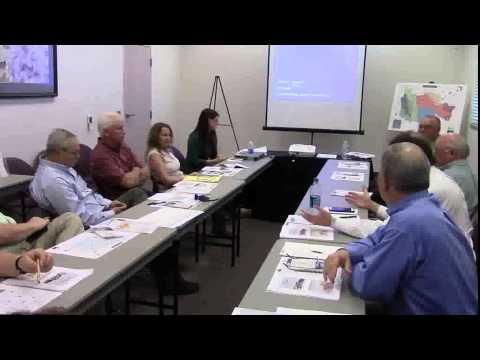 Valdosta wastewater meeting 2015-03-17