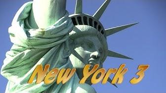 Die Freiheitsstatue of Liberty & Ellis Island, New York Doku, Rundreise