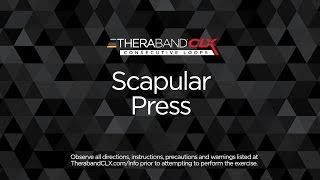 Scapular Press