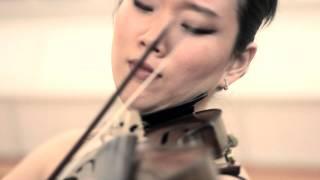 Arturo Cardelús - Tango (Violin Version)