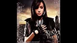 Kenza Farah - Ce que je suis - (Album Avec le cœur en exclu)