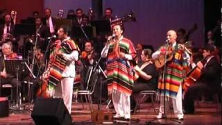 DE MEXICO A PARAGUAY, CONJUNTO TLEN HUICANI, 3ER FESTIVAL MUNDIAL DEL ARPA. YouTube Videos
