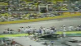 Seoul 1988 Olympic Points Race Track Cycling