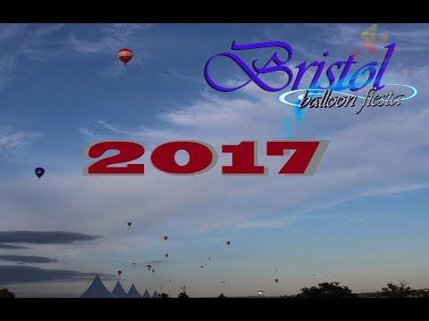 Bristol International Ballon Fiesta 2017 papy101bn