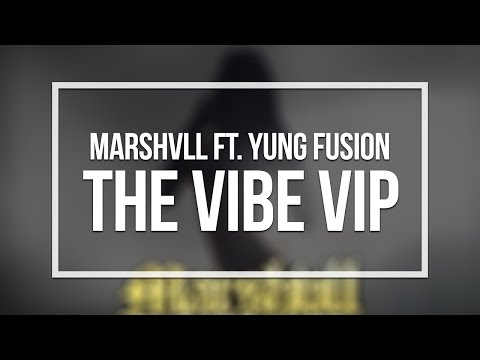 【1 HOUR】Marshvll - The Vibe (VIP) ft. Yung Fusion - Bass Boosted