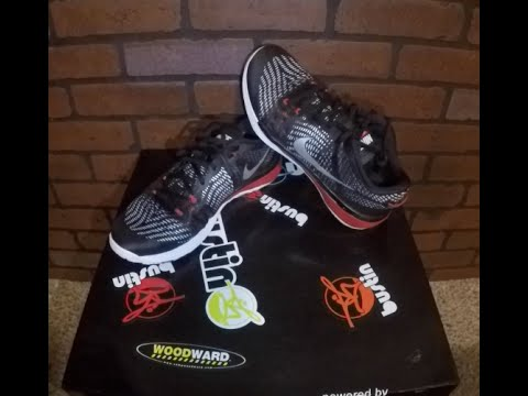 new product 143a9 e67bf Nike Lunar Caldra Traning Shoe!! (unboxing and review)