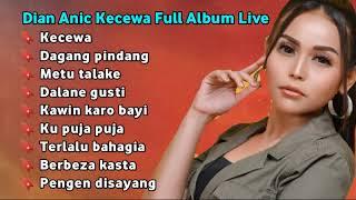 Download KECEWA DIAN ANIC FULL ALBUM LIVE ANICA NADA