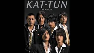 KAT-TUN - BUTTERFLY (guitar cover)