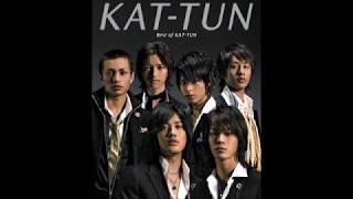 KAT-TUNのデビューアルバム「Best of KAT-TUN」より (2006) KAT-TUNが再...