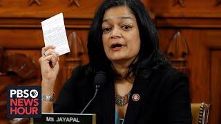 Pramila Jayapal on her path to Congress and creating political change