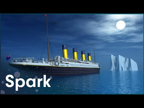 Ships That Changed The World: Ships At War (Full Engineering Documentary) | Spark