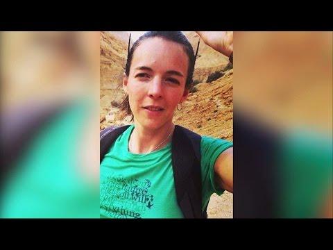 Svenska dödad på FN-uppdrag i Kongo - Nyheterna (TV4)