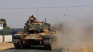 فيديو.. واشنطن تحتج على التدخل التركي في سوريا