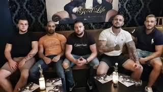 Dedicatie pentru ciocionica live 2018!!!