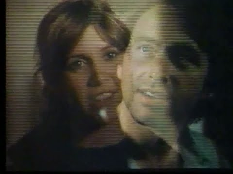 Leave Yesterday Behind John Ritter & Carrie Fisher  1978 on ABC