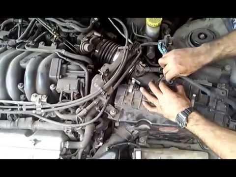 Como Quitar El Starter De Nissan Maxima 2000 2