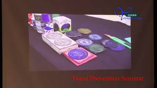 20171114, Godwin Chan, YRP, Fraud Prevention Seminar