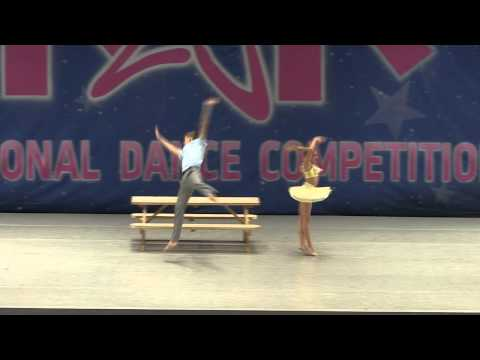 Contemporary Duo Competition- East County Performing Arts Center