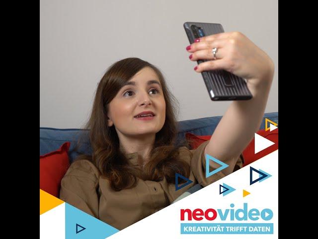 neovideo 2020 - Vorbereitungen (Teil 3)